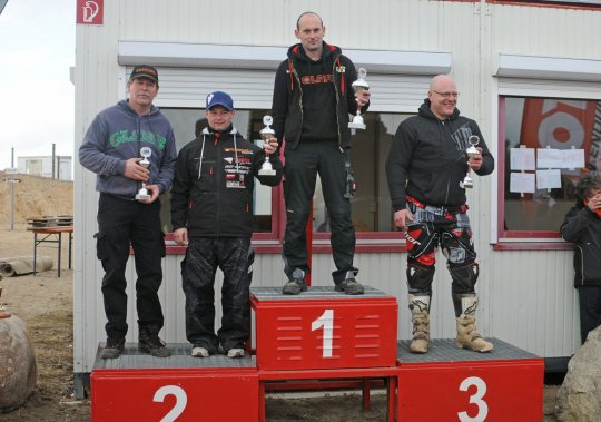 EM-2015 Boxberg: Iron Man Light ATV 90 min